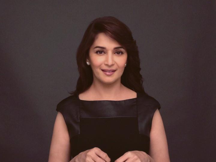 Madhuri Dixit Glamorous Look Photo For India Today Woman