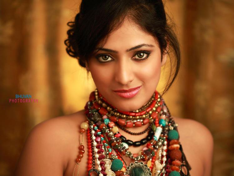 Haripriya Sexy Look Photo Still