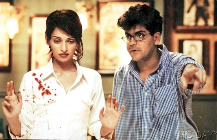 Sophiya Haque Acting Photo Still