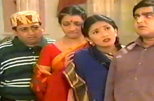 A Still From Hum Sab Ek Hai Serial