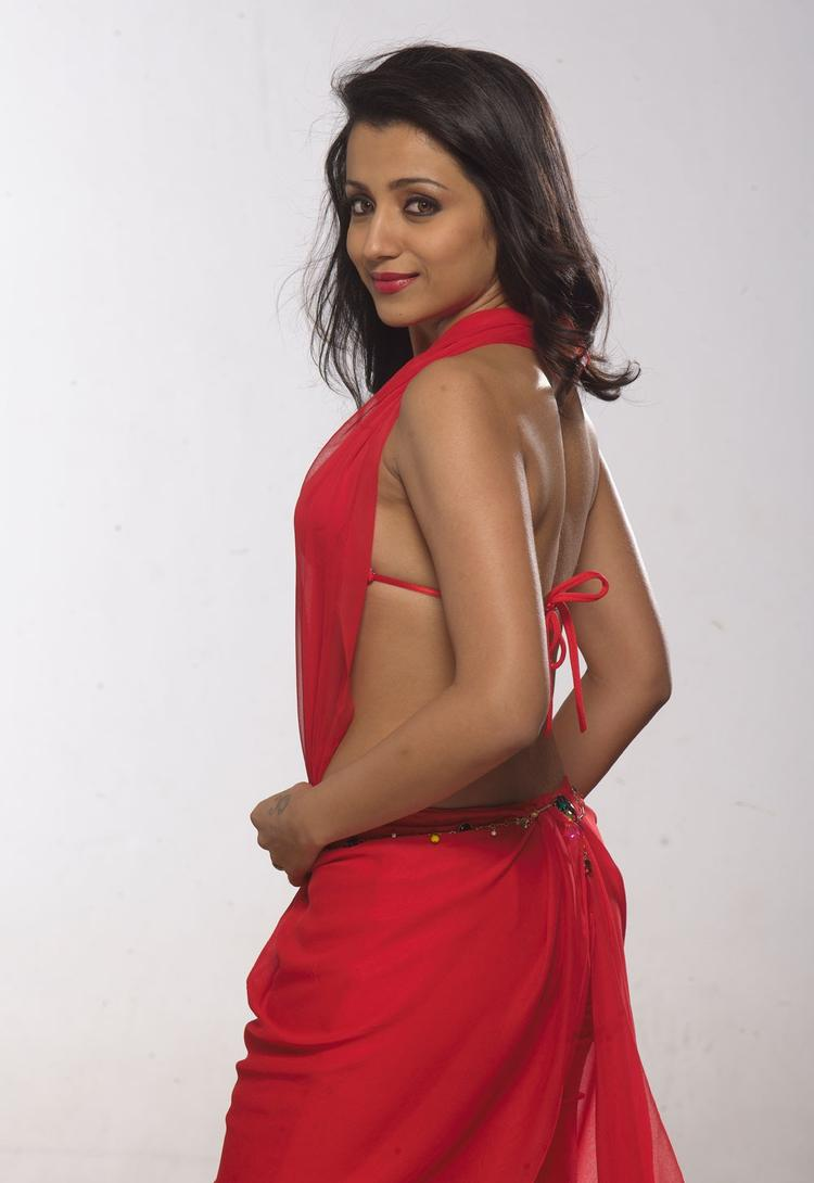 Trisha Krishnan Hot Look Photo Still