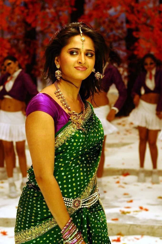 Anushka Shetty Beautiful Look Still