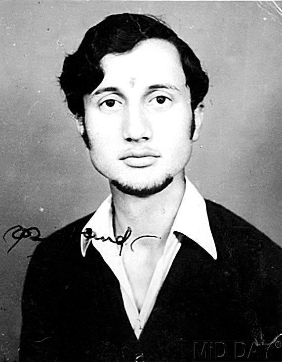 Anupam Kher Younger Look Photo Still