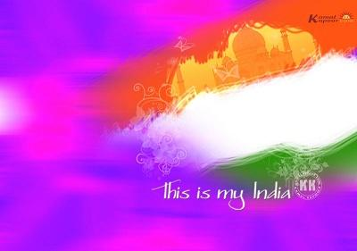 Nice Indian Flag Triranga Wallpaper