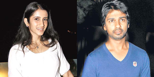 Nikhil And Smilie Give Their Voice For Animated Movie Crackers