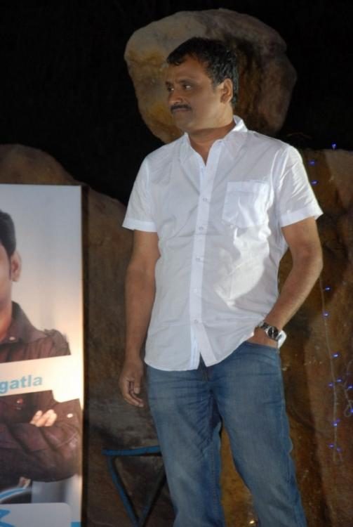 Sekhar Chandra Make An Appearance At The 3G Music Launch Event