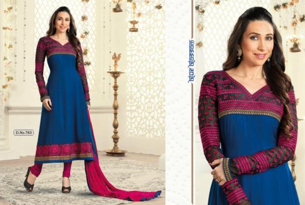 Karishma In Salwar Kameez Beautiful Look Photo Shoot For Admix Retail Ad