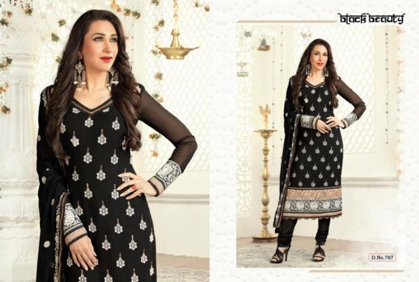 Karishma In Salwar Kameez Ravishing Look Photo Shoot For Admix Retail Ad