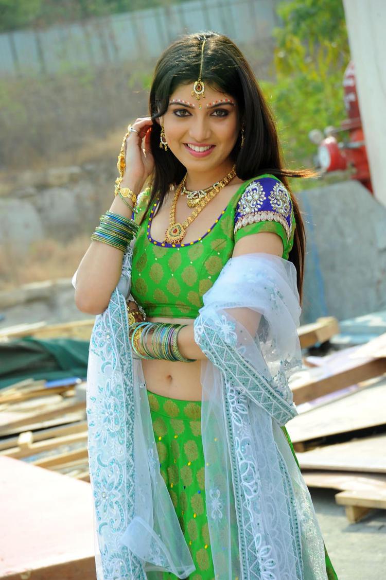 Priyadarshini Glamour Look Still