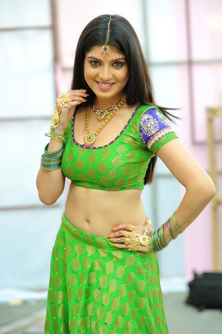 Priyadarshini Trendy Look Still