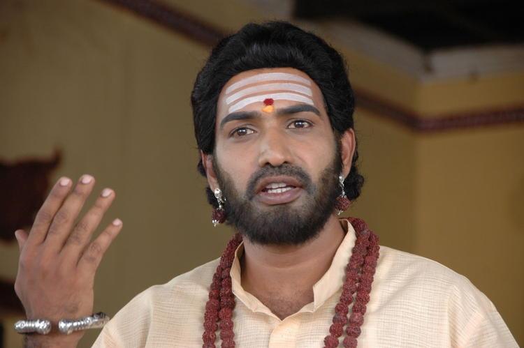 Tarakaratna Latest Photo Still From Movie Maha Bhaktha Siriyala