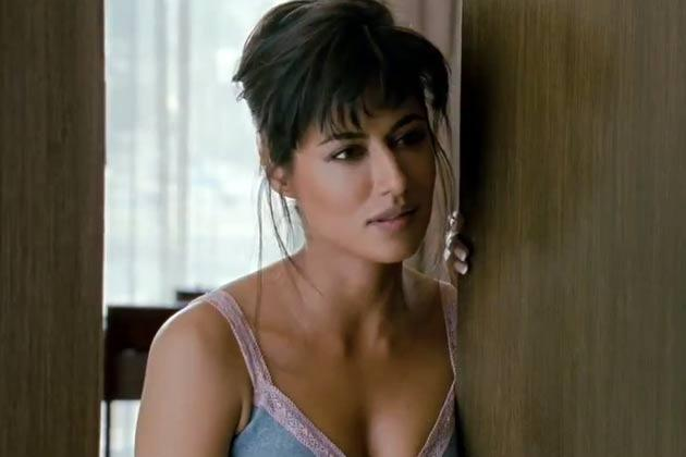 Chitrangada Singh Sexy Look From I Me Aur Main Movie