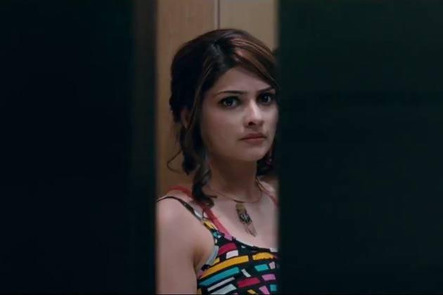 Prachi Desai Nic Look Still From I Me Aur Main Movie