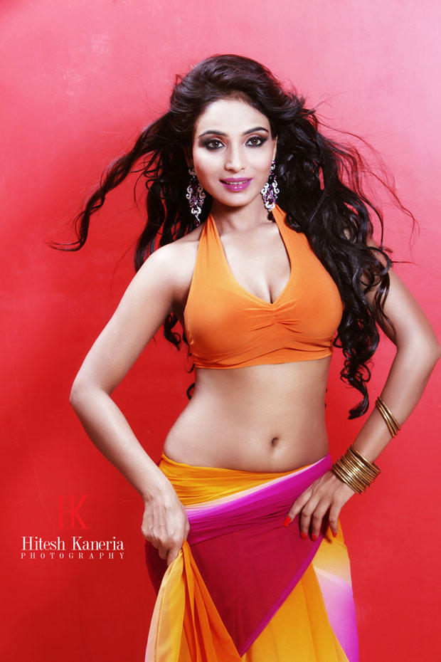 Shilpi Shukla Exclusive Sexy Still