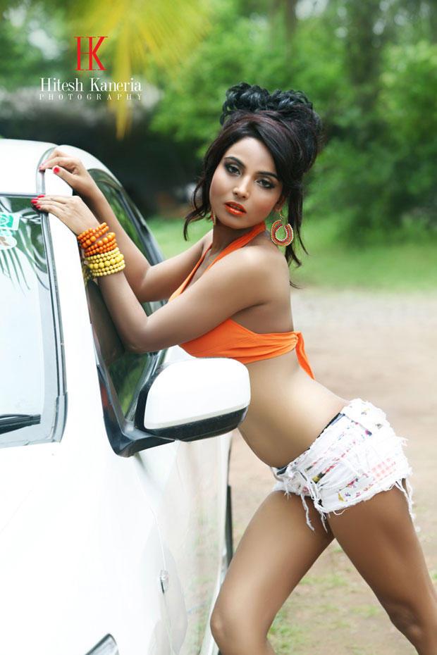 Shilpi Shukla Hot Photo Still