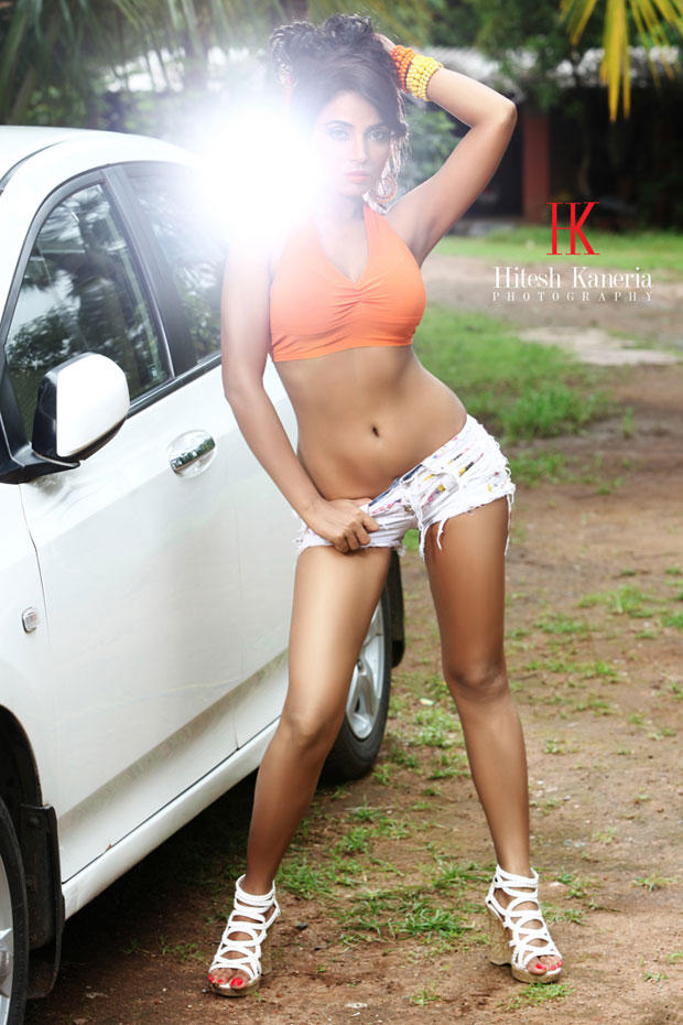 Shilpi Shukla Latest Hot Still
