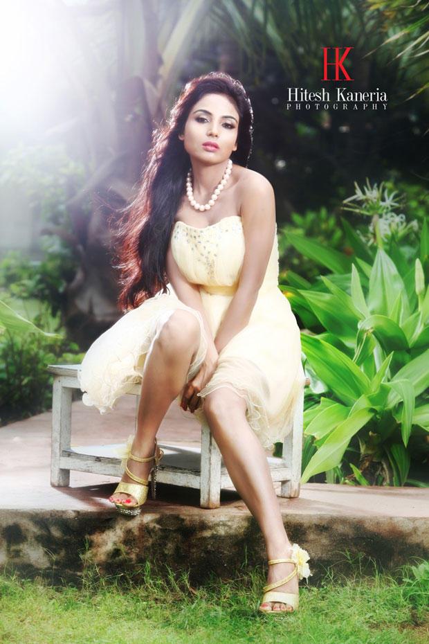 Shilpi Shukla Ravishing Look Still