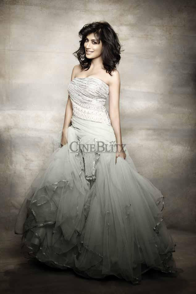 Chitrangada Singh Glamour Look Photo Shoot For Cineblitz Feb 2013