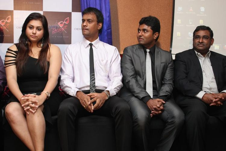 Namitha Kapoor Launches At Chennai Plastic Surgery Beauty Because Club