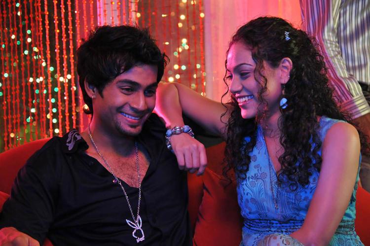 Rupa Manjeri In Nakili Movie