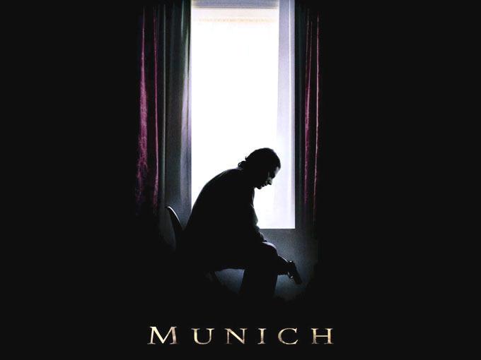 A Still Of Munich Movie Wallpaper