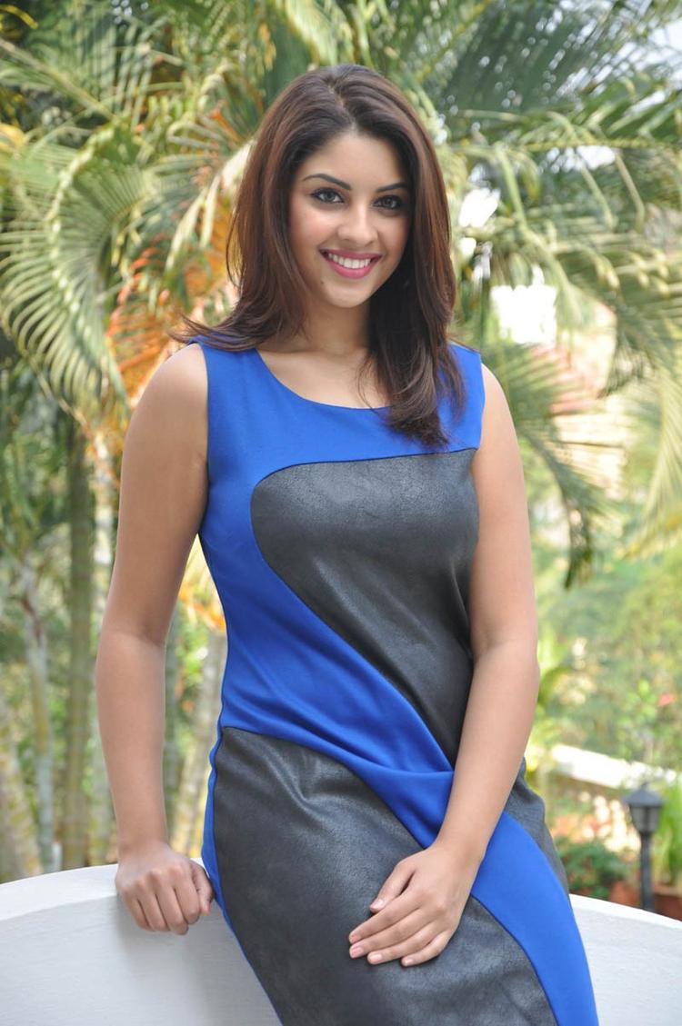 Richa Gangopadhyay Exclusive Look Still