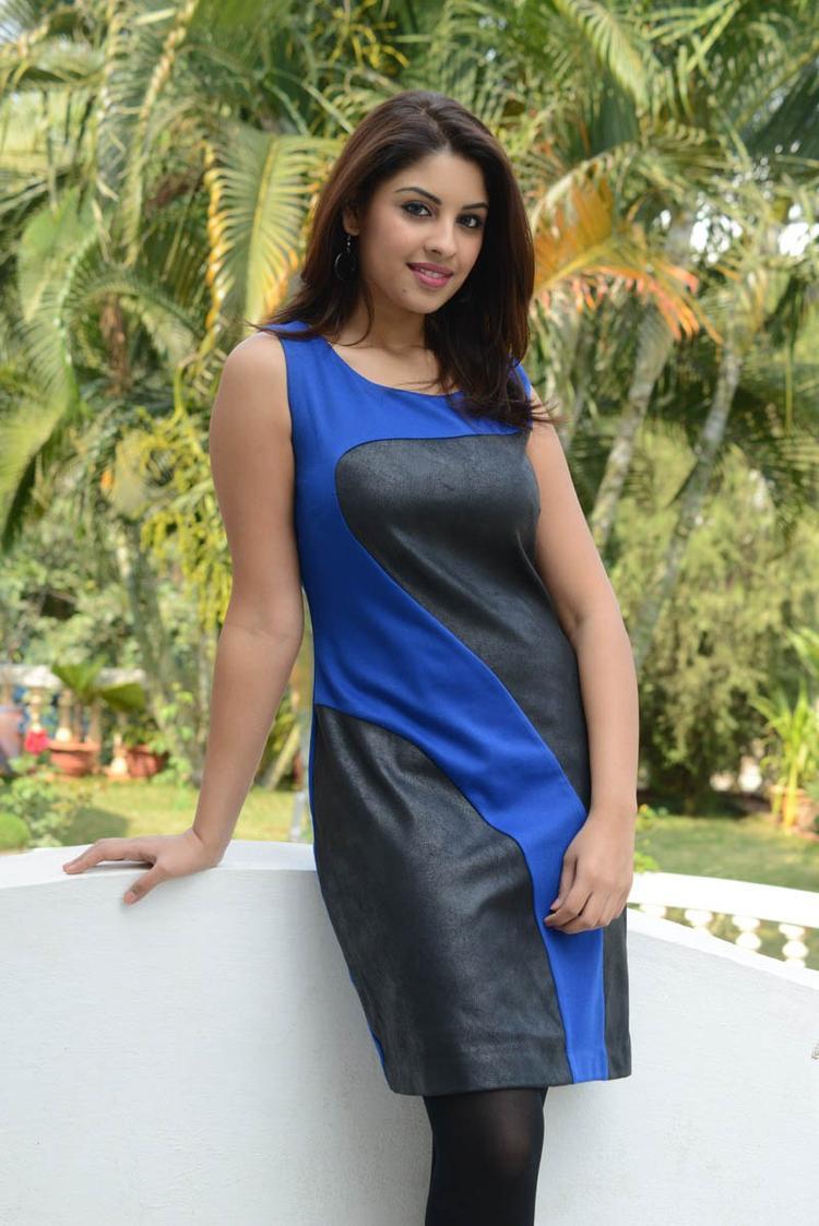 Richa Gangopadhyay Glamour Look Still