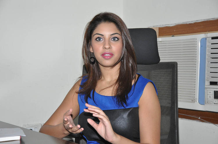 Richa Gangopadhyay Nice Look Still