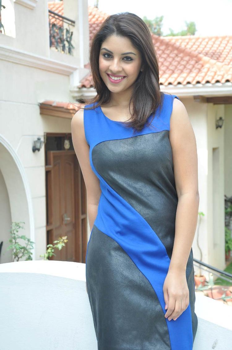 Richa Gangopadhyay Sexy Look Still