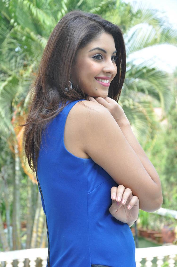 Richa Gangopadhyay Stunning Look Still