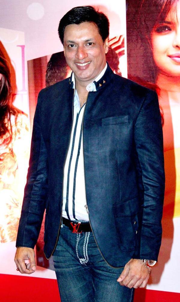 Madhur Bhandarkar Strikes A Pose At HT Most Stylish Awards 2013