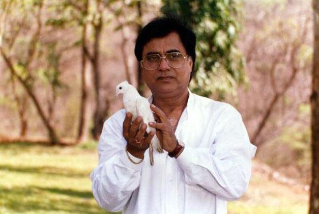 Jagjit Singh Cool Nice Look Photo