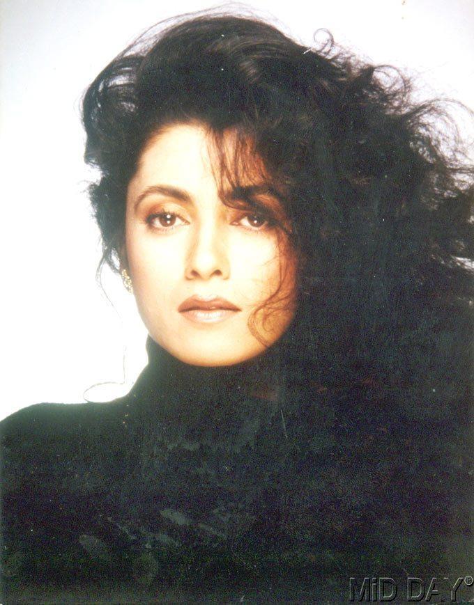 Deepa Sahi Dazzling Face Look Still