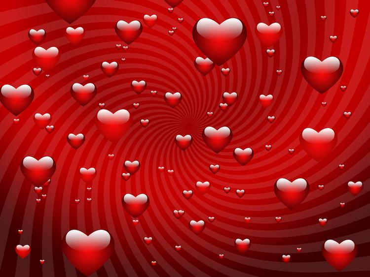 Best Happy Valentine's Day Wishes 2013