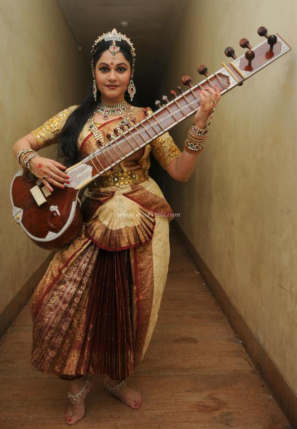 Gracy Singh Cool Danced With Veena At Ravindra Natya Mandir