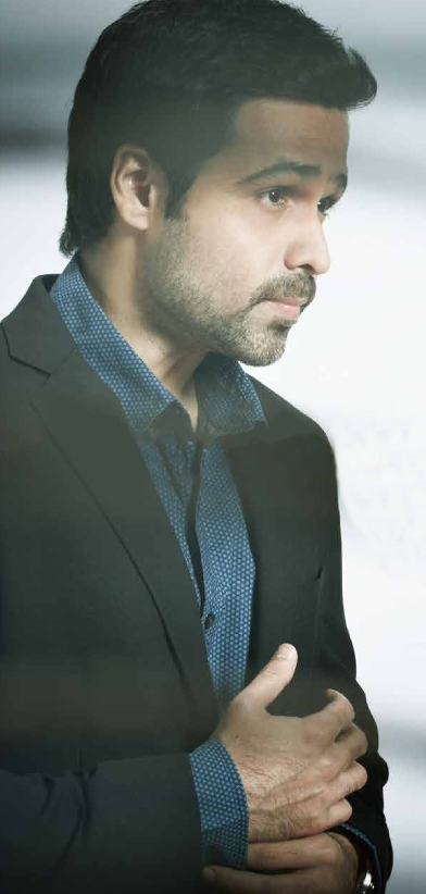 Emraan Hashmi Dappers Look Photo Shoot For Man's World India February 2013