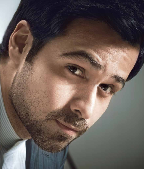 Emraan Hashmi Handsome Look Photo Shoot For Man's World India February 2013
