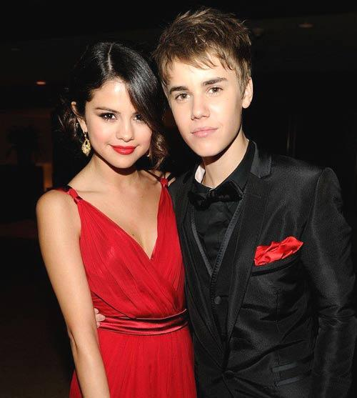 Justin Bieber And Selena Gomez Photo Still