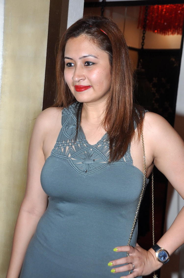 Jwala Gutta Sizzling And Dashing Still