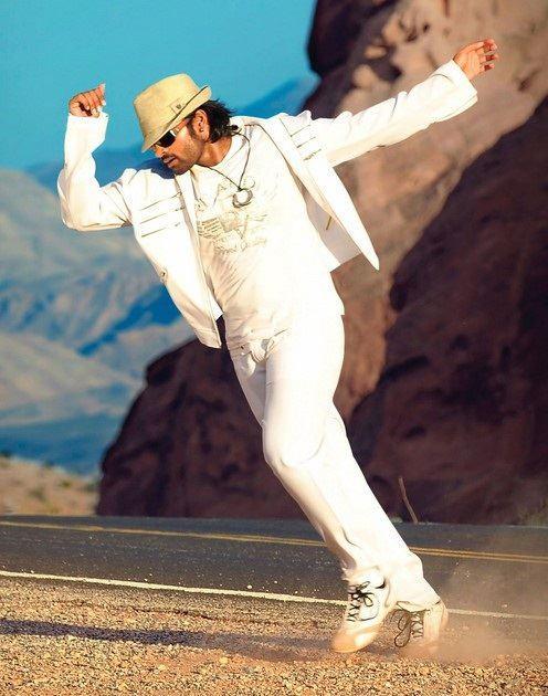 Sai Dharam Tej Rocking Dance Pose Photo Still From Movie Rey