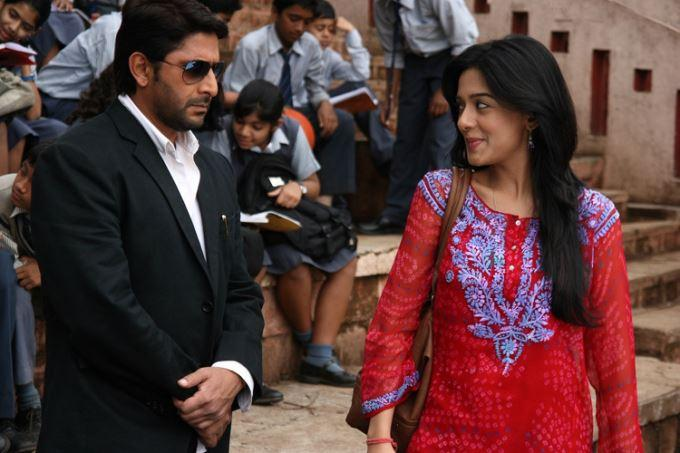Arshad And Amrita Cool Nice Still From Jolly LLB Movie