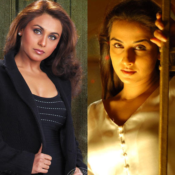 Rani And Vidya Gorgeous Look Photo Still