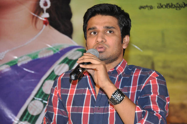 Nikhil Siddharth Speaks On At Rye Rye Platinum Disc Function