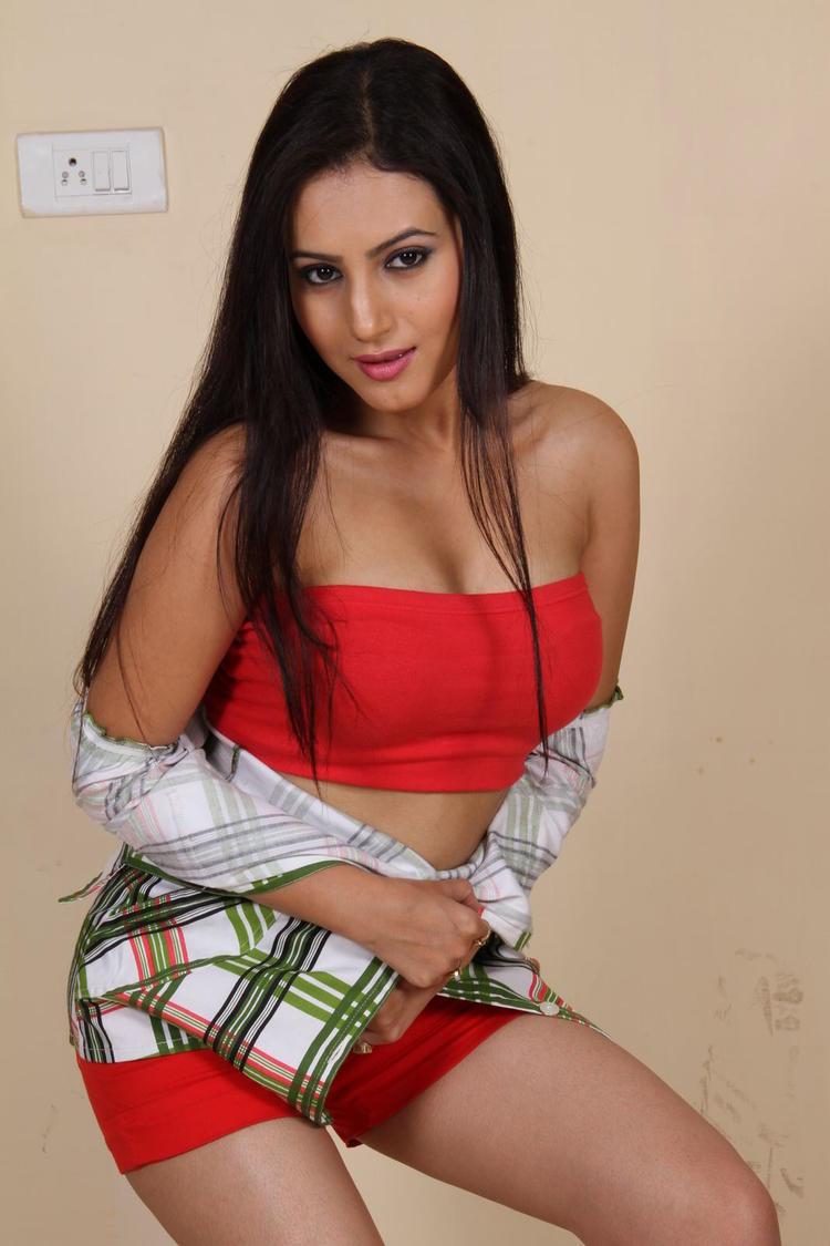 Anusmriti Sarkar Exclusive Hot Still