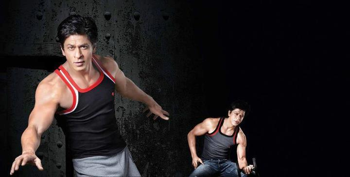 Shahrukh Khan Awesome Look Photo Shoot For Lux Cozi ONN