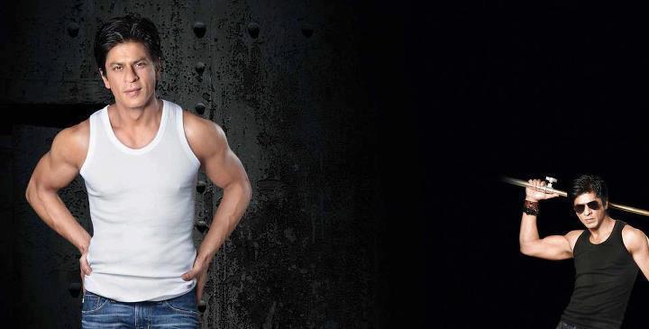 Shahrukh Khan Hot Look Photo Shoot For Lux Cozi ONN