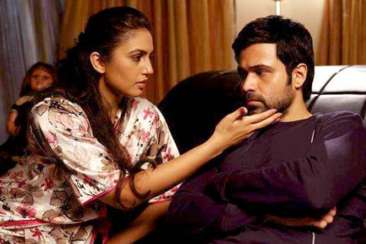 Emraan And Huma Latest Photo Still From Movie Ek Thi Daayan