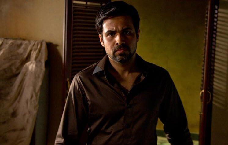 Emraan Angry Look Photo Still From Movie Ek Thi Daayan