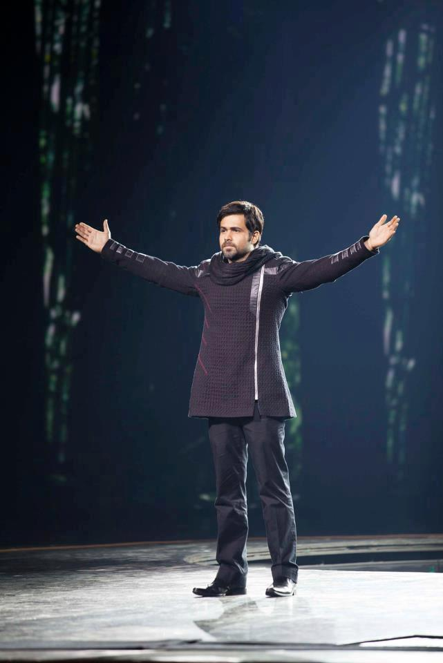 Emraan Hashmi Exclussive Photo Still From Movie Ek Thi Daayan