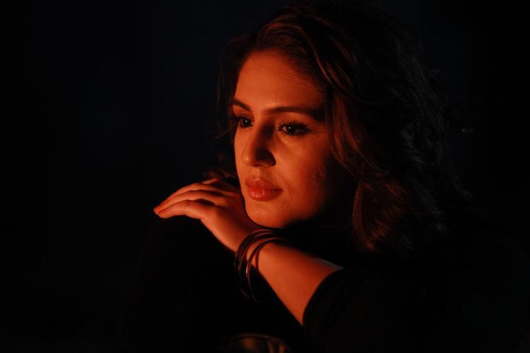 Huma Charming Look Photo Still From Movie Ek Thi Daayan